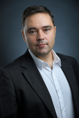 Mihai Drăgan, COO, Oveit