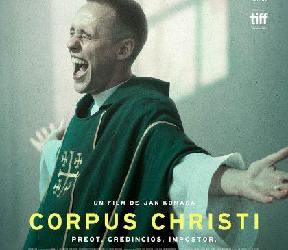 În ciuda închiderii cinematografelor din București, filmul Corpus Christi va avea premiera în alte orașe din România