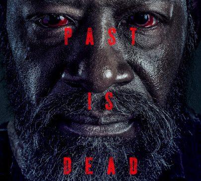Cu ochii roșii, Morgan se agață de viață în sezonul 6 al Fear the Walking Dead