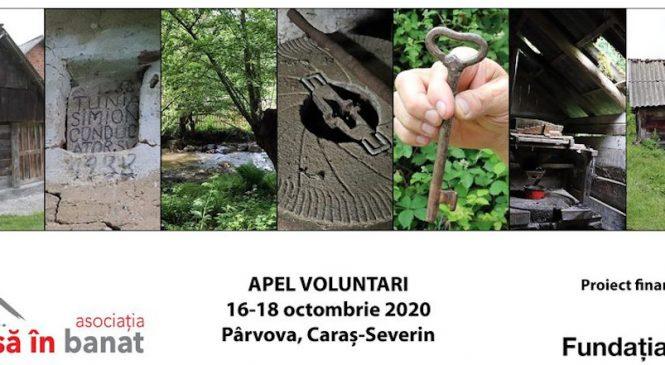 """Încă 2 mori de apă din Caraș Severin vor fi renovate în cadrul proiectului """"Salvăm Morile de Apă"""""""