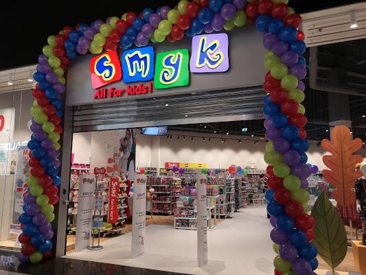 SMYK All for kids Brasov