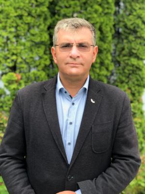 Zoltán Balogh, Director Executiv Operațional, Vitacom