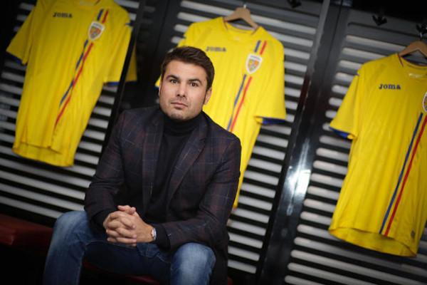 Adrian Mutu selectioner U21