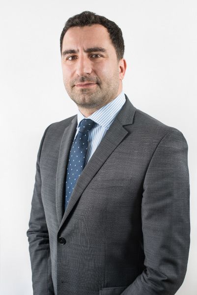Andrei POPA, Commercial Manager Romania & SEE, Etex Building Performance