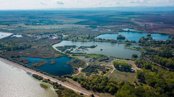 Delta Siretului, plai mirific
