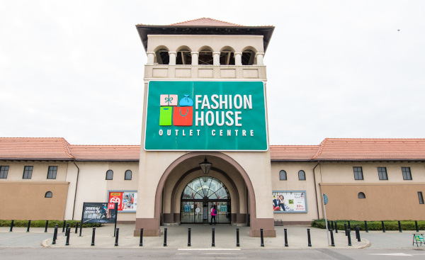 Fashion House Militari