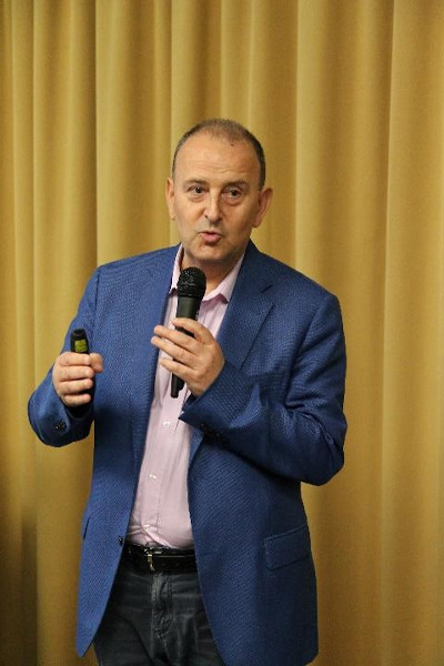 Florin Mihălțan
