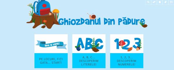 Editura DPH lansează primul program digital cu resurse educaționale complementare programei școlare