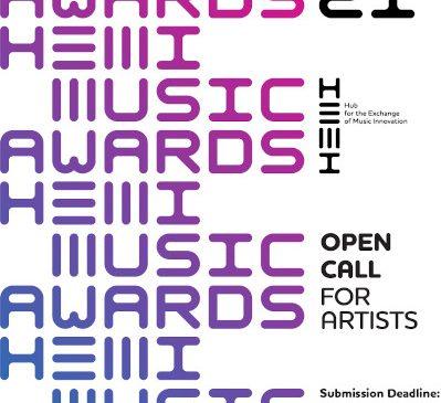 Au început înscrierile pentru HEMI Music Awards – programul dedicat artiștilor care își doresc o carieră internațională