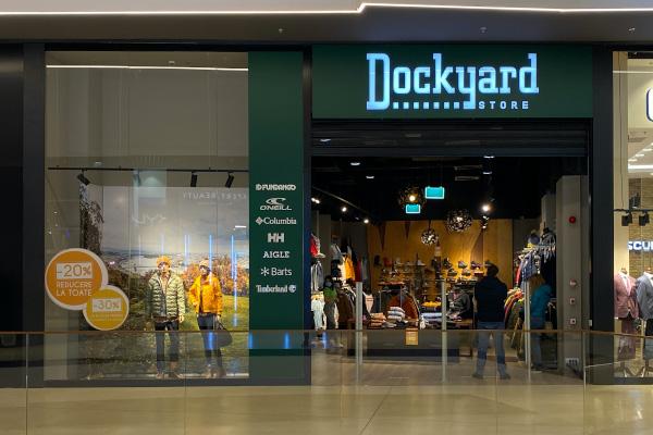 Magazin Dockyard
