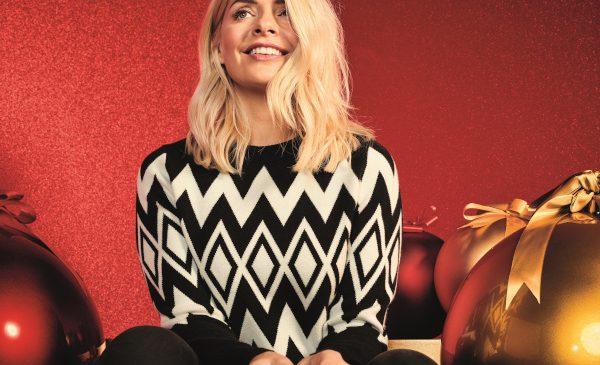 Marks & Spencer te așteaptă cu pulovere de Crăciun pentru întreaga familie