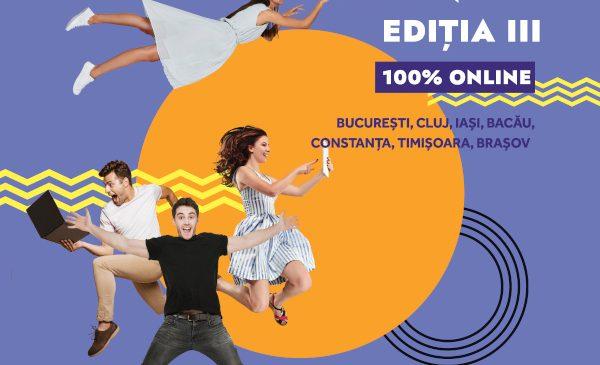 Global Women in PR România și Facultatea de Jurnalism și Științele Comunicării dau startul ediției a III-a a competiției PR Arena