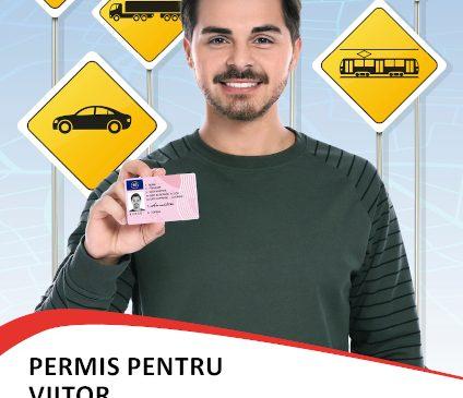 """MOL România susține tineri din medii defavorizate printr-o nouă ediție a programului """"Permis pentru viitor"""""""
