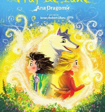 """Lansare de carte online: """"Praf de zâne"""" de Ana Dragomir"""