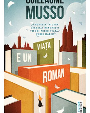 Guillaume Musso deschide cutia neagră a scrisului în cel mai recent roman al său