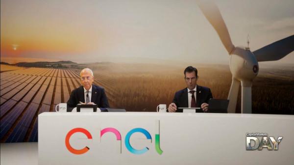 Viziunea Enel pentru anul 2030, inclusă în planul strategic 2021–2023: un deceniu de oportunități