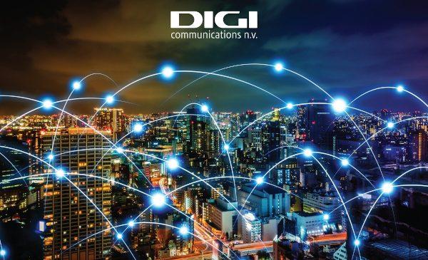 Grupul Digi Communications N.V. anunță rezultatele financiare pentru trimestrul încheiat la 31 martie 2021
