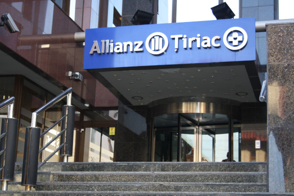 Allianz-Țiriac unitate