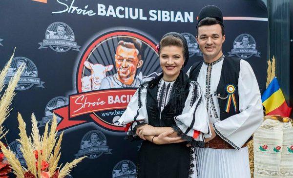 """De pe 1 decembrie, povestea """"Stroie Baciul Sibian"""" merge mai departe"""