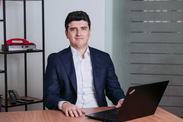 Catalin Sporis, Fondator SMSO - 📷 Miluta Flueras ↠ http://fb.com/miluta7