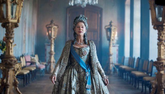Helen Mirren, regina actoriei, premieră la TVR cu cel mai nou rol de suverană: Ecaterina cea Mare
