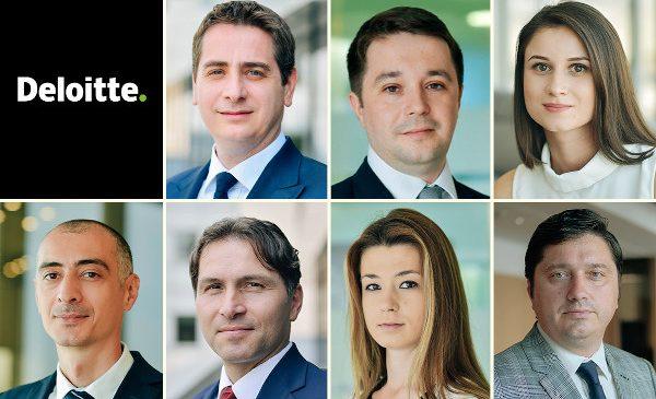 Deloitte România a asistat Grupul CEZ în vânzarea a șapte dintre subsidiarele sale românești către investitorul în infrastructură Macquarie Infrastructure and Real Assets