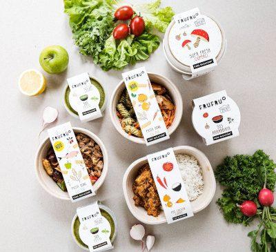 Unilever se angajează să reducă risipa alimentară și să crească standardele nutriționale ale produselor alimentare din portofoliu