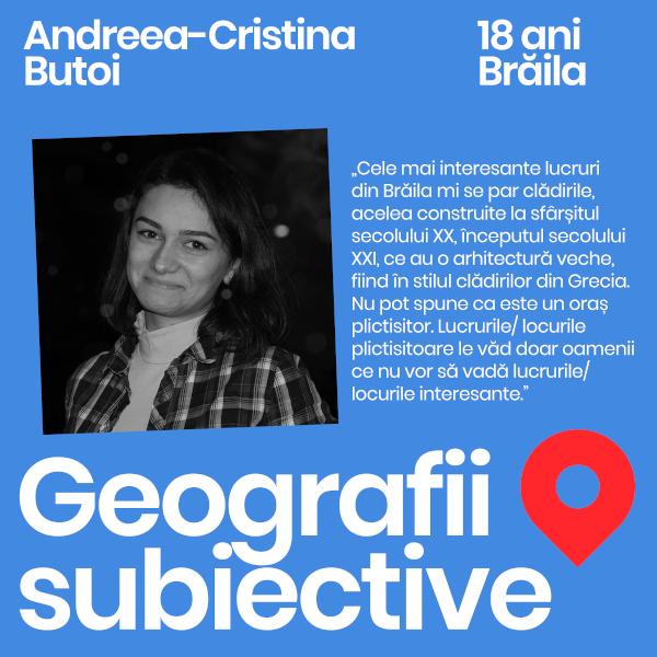 prezentare Andreea-Cristina Butoi