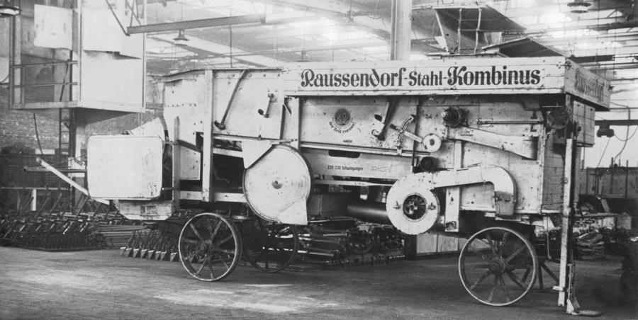 Raussendorf