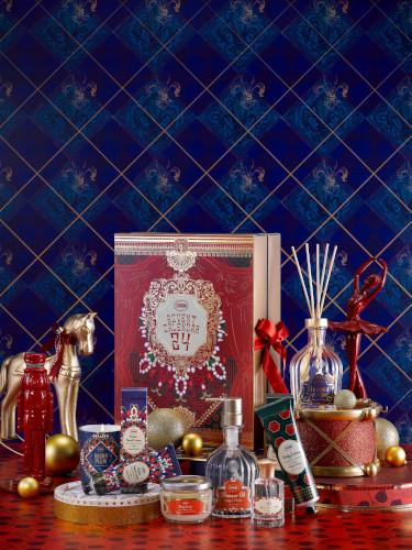 sabon craciun 2020 calendar advent