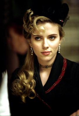 Scarlett Johansson - Prestigiul/The Prestige