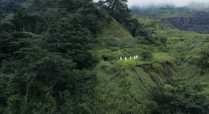 Documentarul Vânătorii de viruși are premiera la National Geographic vineri, 27 noiembrie, de la 22:00