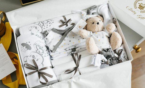 Babygift.ro – pentru nou-născutul din familia ta