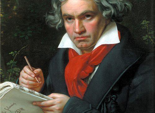 Ziua Beethoven – 250 la Radio România Muzical