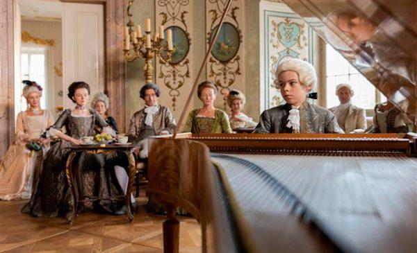 """Maine la TVR2: Mega-producţia cinematografică """"Louis van Beethoven"""""""