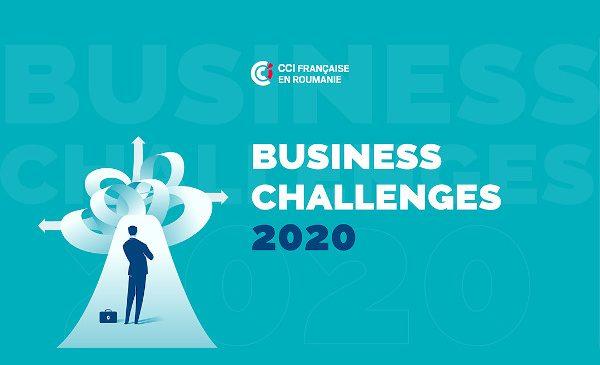 Junior Achievement România câștigă trofeul pentru educație la Business Challenges 2020