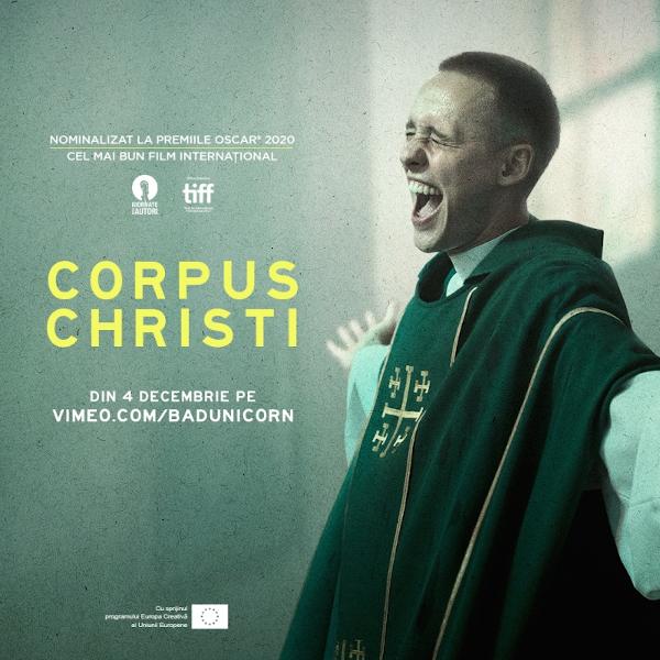 Corpus Christi vimeo