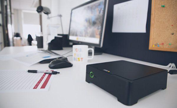 Recorderul AXIS S3008 este acum în portofoliul ELKO Romania și poate reprezenta nucleul soluției de supraveghere video