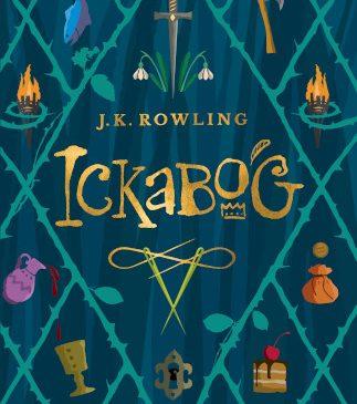 J.K. Rowling vorbește despre Ickabog