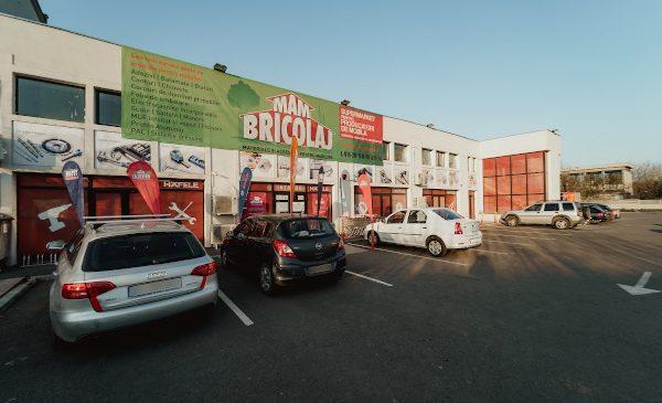 MAM Bricolaj anunță dublarea suprafeței de vânzare a magazinului din Șos. Morarilor, dar și preluarea integrală a acțiunilor companiei Geomam Pal Group