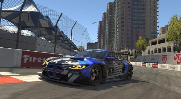 Următorul pas: BMW Motorsport îşi extinde implicarea în sim racing şi colaborează cu patru echipe de top