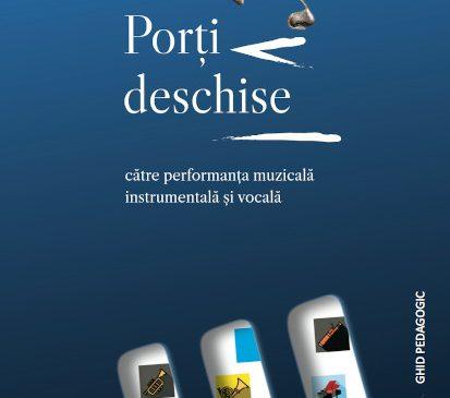 PerformArt 2.0: la Universitatea Naţională de Muzică Bucureşti