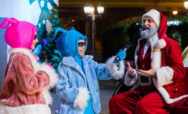 Poveste magică de Crăciun, la TVR 1