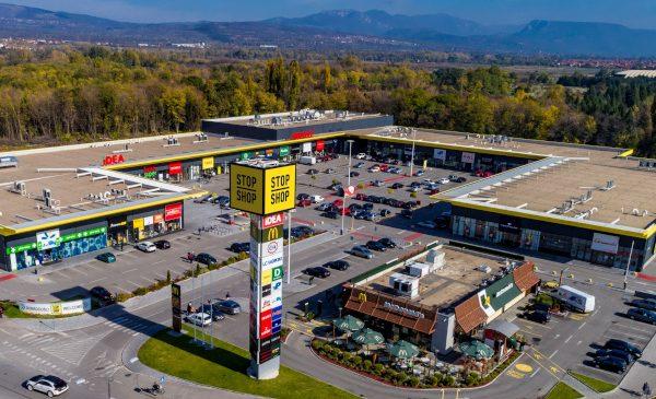 IMMOFINANZ își extinde portofoliul de centre STOP SHOP cu opt locații și ajunge la 98 de proprietăți