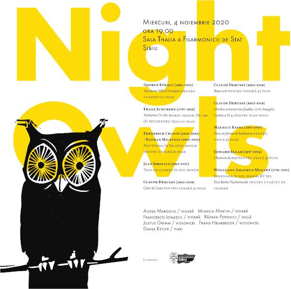Sonoro 2020_NIGHT OWL