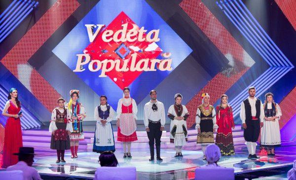 """10… 7… 5! Cei mai buni semifinaliști se califică duminică în finala """"Vedeta populară"""""""