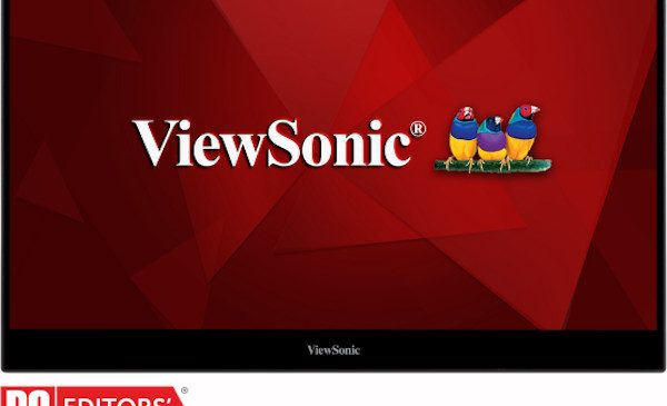 ViewSonic a introdus suport Multi Touch pentru macOS prin lansarea vTouch