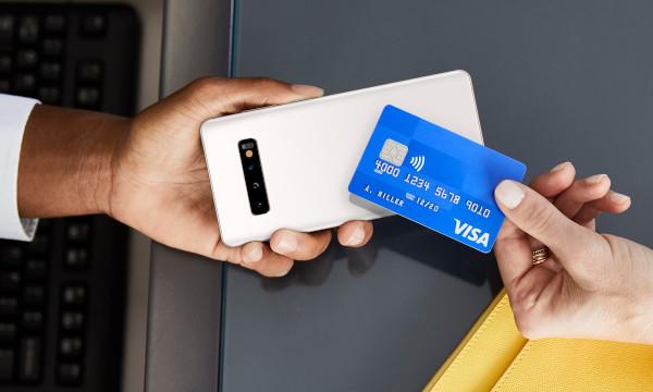Soluția Visa Tap to Phone transformă telefoanele și tabletele Android în terminale de plată