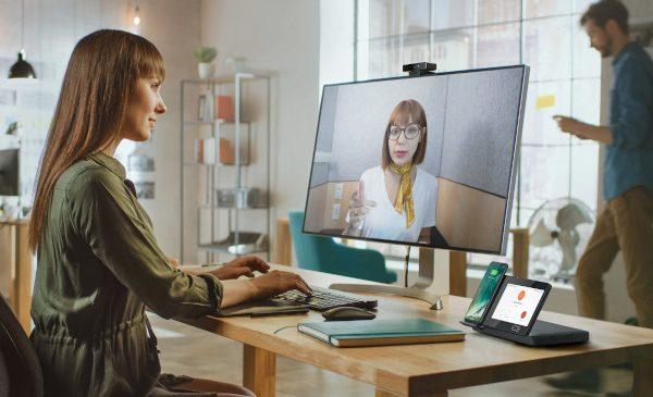Cisco WebexOne 2020: Cisco anunță o serie de inovații care revoluționează modul de lucru hibrid prin introducerea Inteligenței Artificiale în toate soluțiile Webex