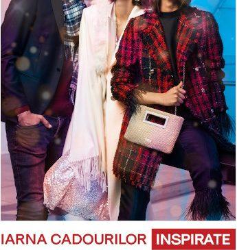 La Promenada Mall, Iarna Cadourilor Inspirate aduce premii speciale și surprize zilnice